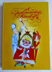 A palacsintás király című könyv